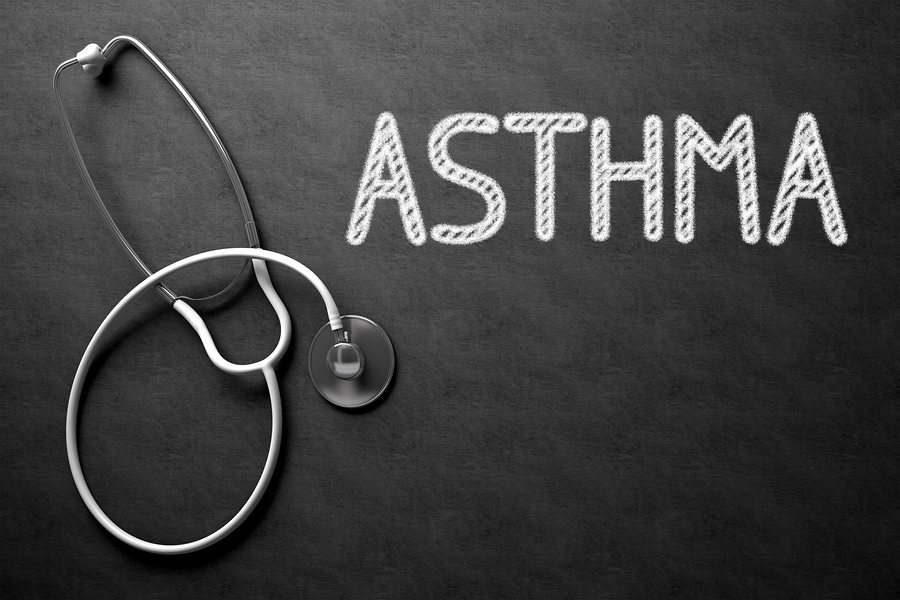 Senior Care in East Windsor NJ: Asthma and Allergies