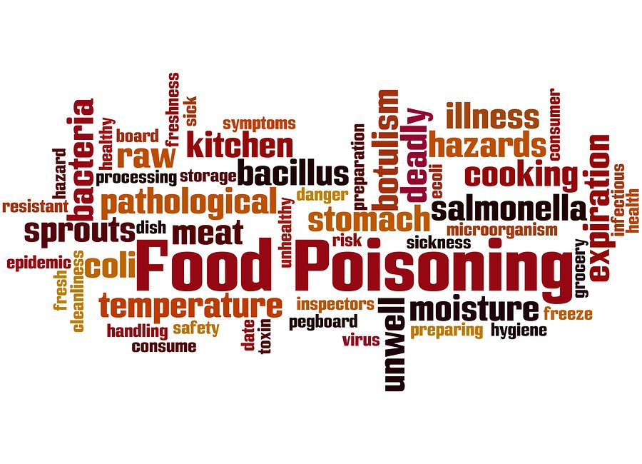 Elderly Care in Robbinsville NJ: Seniors and Foodborne Illness