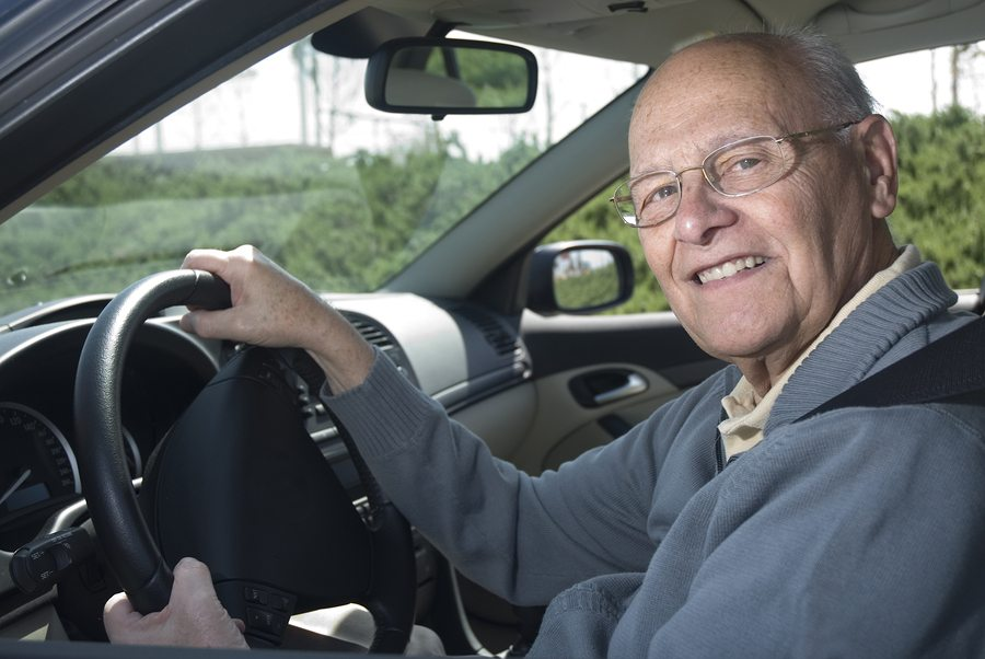 Elder Care in Hamilton NJ: Safe Driving