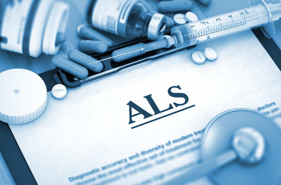 Senior Care in Monroe NJ: Changes Caused by ALS
