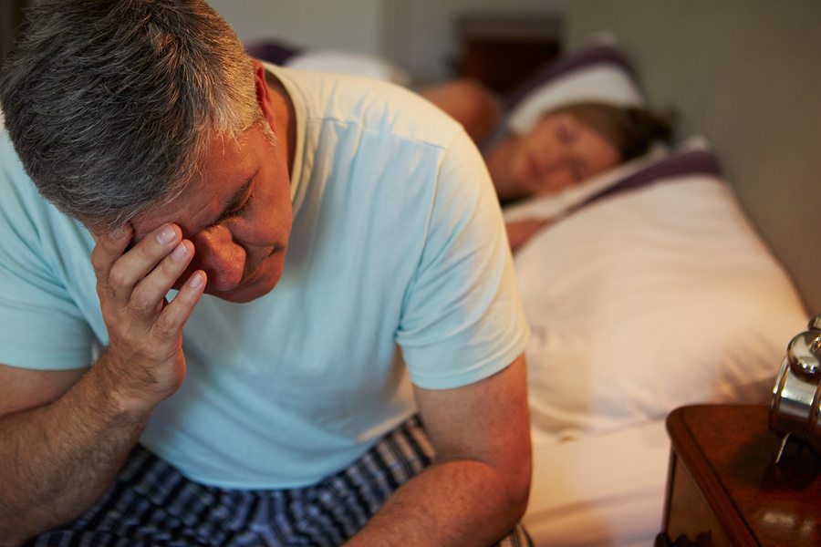 Caregiver in Allentown NJ: Tips for Better Sleep