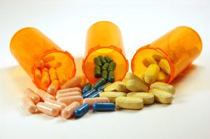 Senior Care in Hamilton NJ: Talk About Prescriptions Month