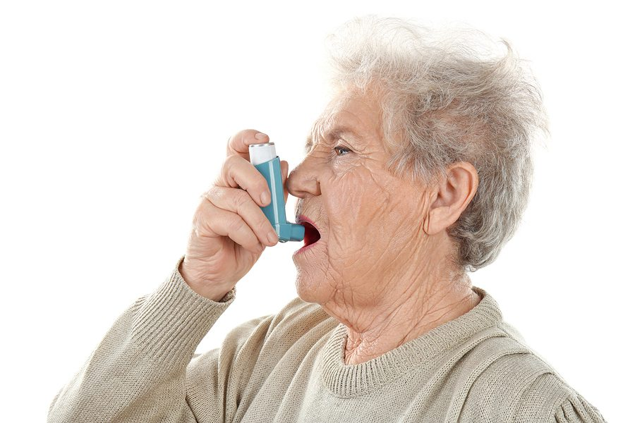 Elder Care in Princeton NJ: Respiratory Problems and Overall Health
