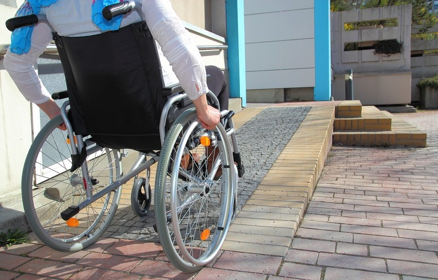 Caregiver in Robbinsville NJ: How to Widen a Door for a Wheelchair