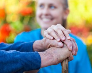 Senior Care in Robbinsville NJ: Conserving Energy