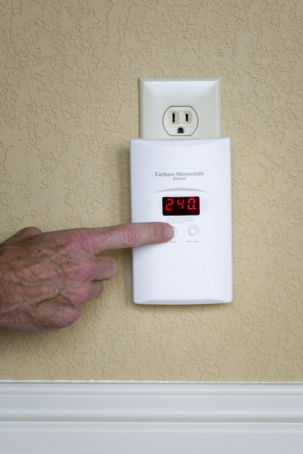 Caregiver in Plainsboro NJ: Carbon Monoxide Poisoning