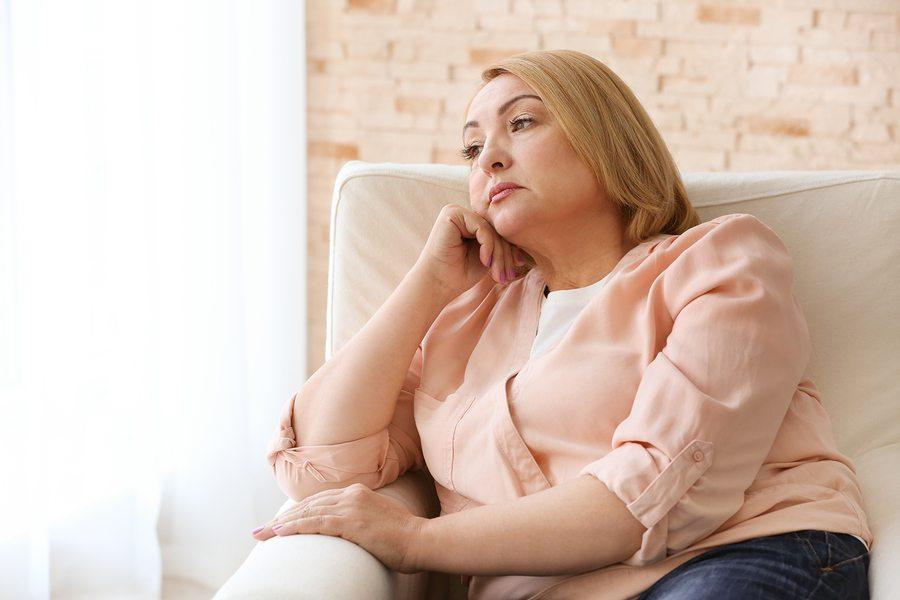 Senior Care in West Windsor NJ: Alzheimer's and Impulse Control