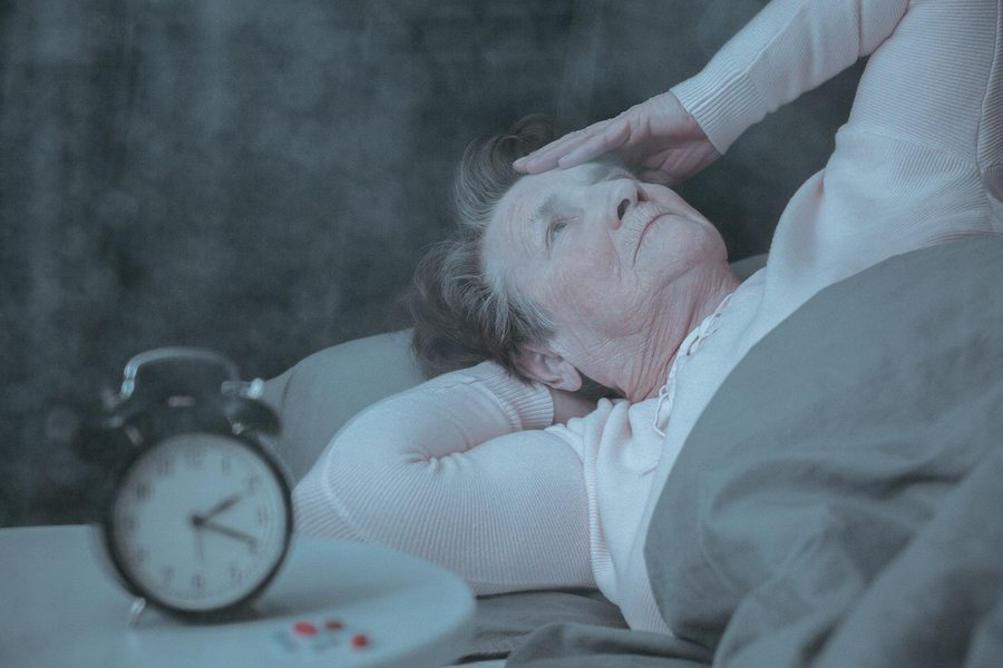 Elder Care in Hamilton NJ: Out of Bed Alarms