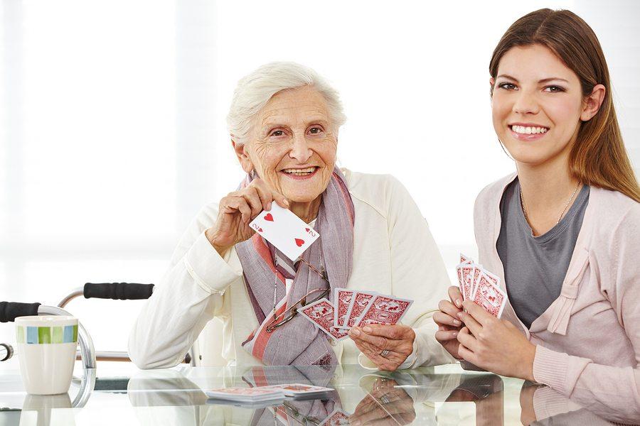 Elderly Care in Monroe NJ: Mental Stimulation